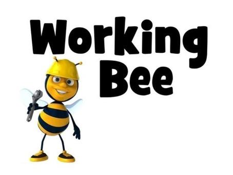 Working Bee & Committee Meeting 6/Mar/21