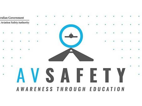 AvSafety Seminar Coming to Jindabyne