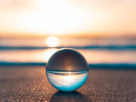 Créez votre bulle de bien-être....