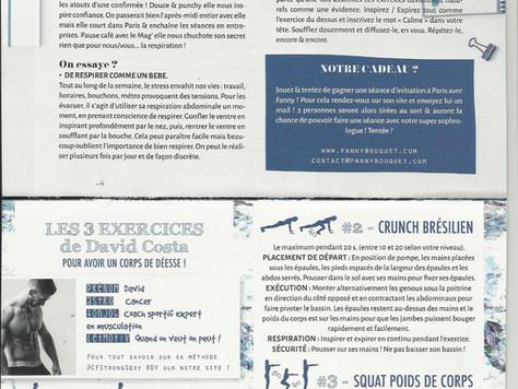 Parution presse - Magazine To Do List