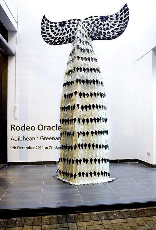 7 i) Aoibheann Greenan- Rodeo Oracle-201