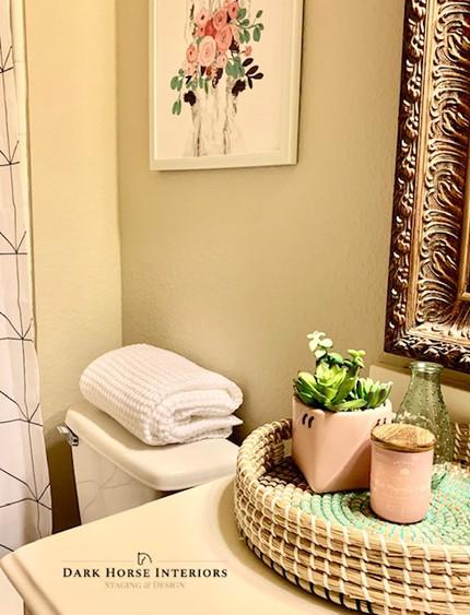 Soft Stage: Kid's Bathroom