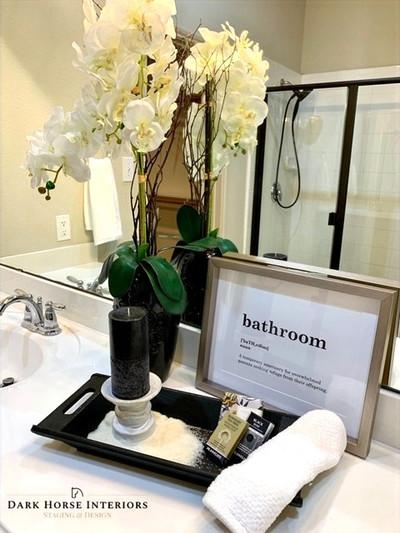 Soft Stage ~ Master Bath