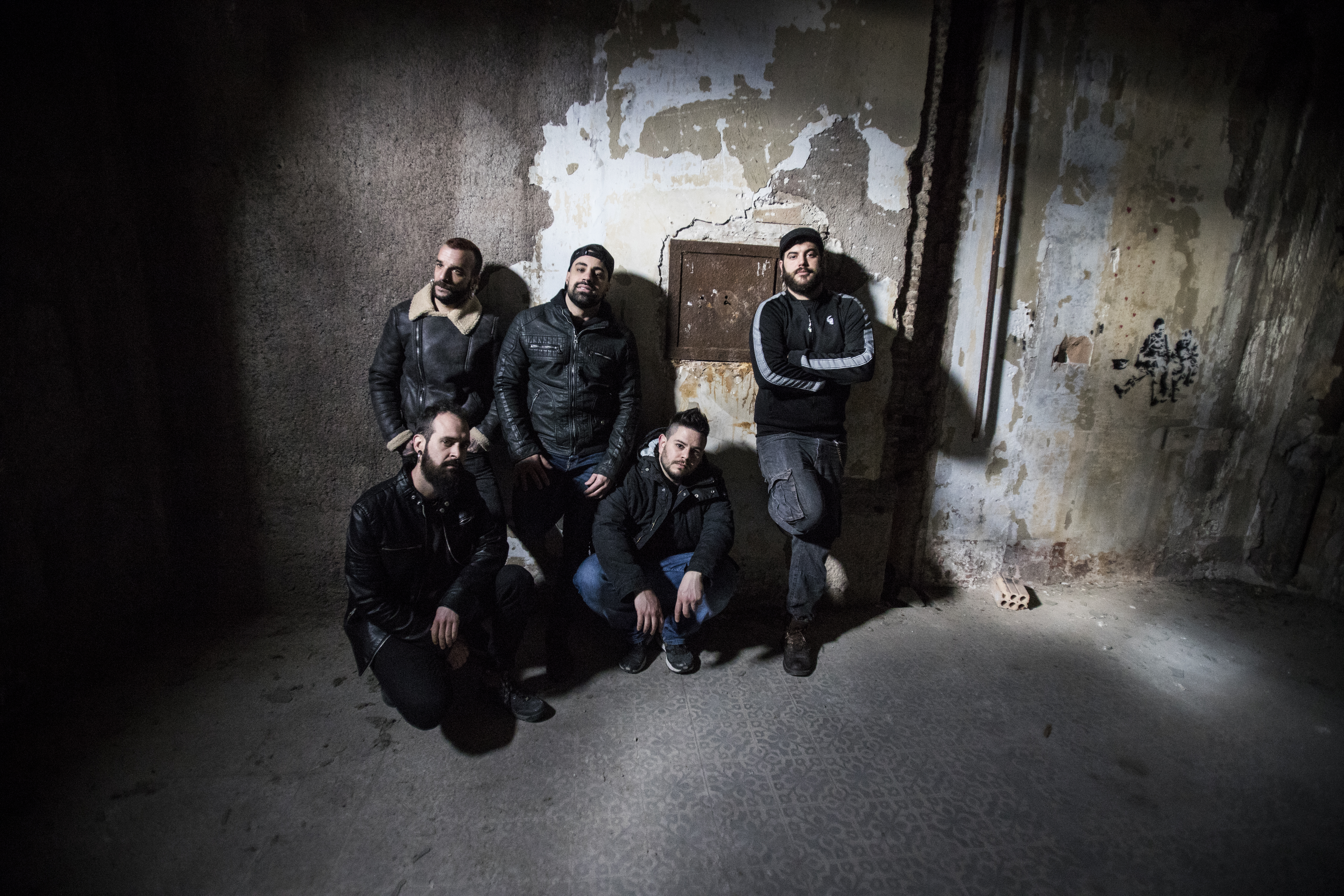 Ekko nuevo disco Desbocados