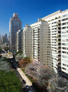 Joint venture equity and debt financing for Manhattan House condo conversion