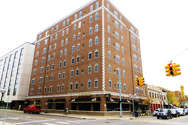CMBS financing for Ann Arbor student housing
