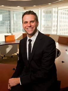 Joel Mazur, Managing Principal of Axilla Capital