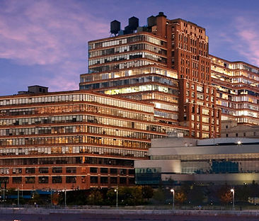 Equity and debt recapitalization for Manhattan office building