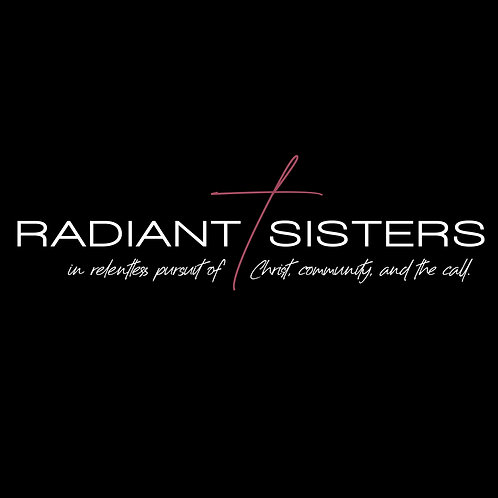 Radiant Sisters T-Shirt