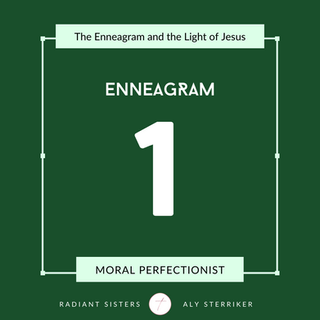Enneagram Ones