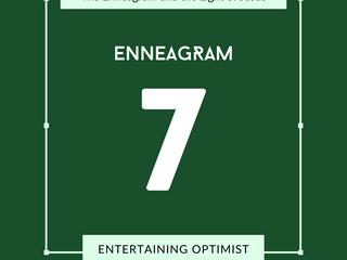 Enneagram Seven