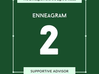 Enneagram Twos