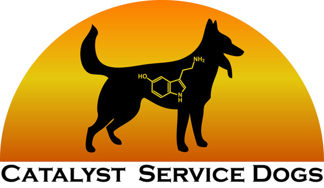 Catalyst Service Dogs