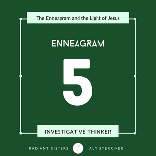 Enneagram Fives