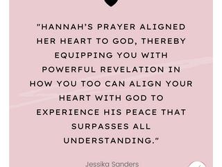 Prayer Analysis: How Hannah's Prayer Aligned Her Heart to God
