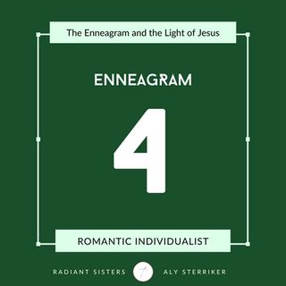 Enneagram Fours