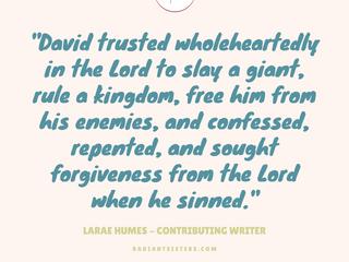 Pursuit of God's Heart