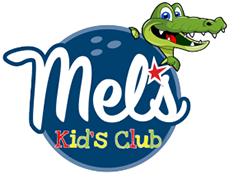 Mel's Kid's Club Logo
