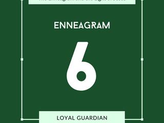 Enneagram Six