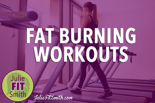 Fat Burning Workouts