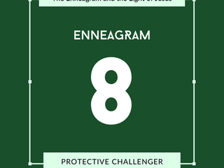 Enneagram Eights