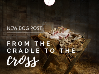 Jesus: From the Cradle to the Cross