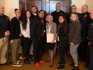Senator Mayne seeks official Utah week to bring gang prevention to the forefront