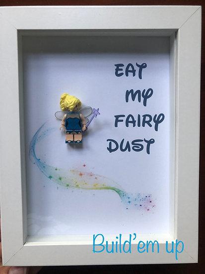 Eat my Fairy Dust 6x8in