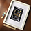 Thumbnail: Star Wars Personalised Frame 10x13in