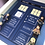 Thumbnail: Dr Who Tardis Frame 8x10in