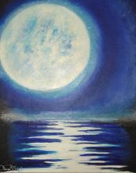 6 - Glow Moon
