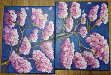 5 - Blossoms