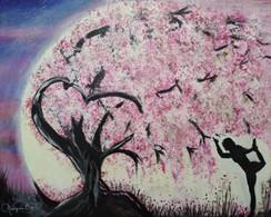 2 - Chery Blossoms
