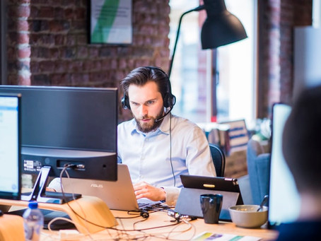 Modern Work Areas for Small Businesses