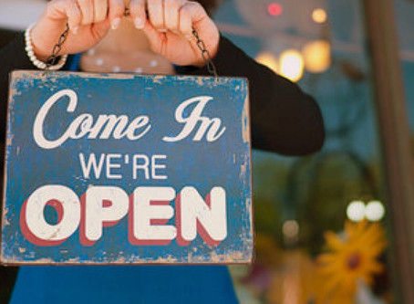Stress and Small Business: Mid-Market Woes
