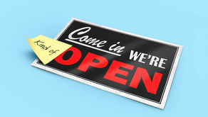 What Businesses Can Do to Stay Open & Even Thrive During the COVID Crisis