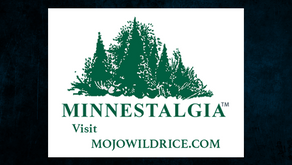 Minnestalgia Wild Rice