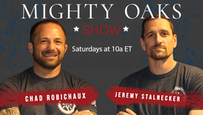 The Mighty Oaks Show
