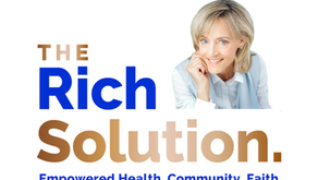 The Rich Solution with Gwen Rich