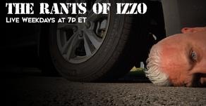 The Rants of Izzo