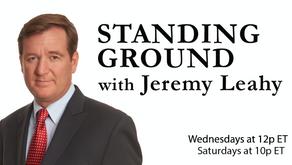 Standing Ground