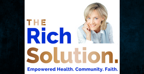 The Rich Solution