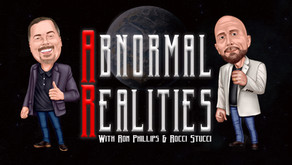 Abnormal Realities with Ron and Rocci