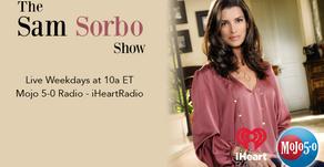 The Sam Sorbo Show