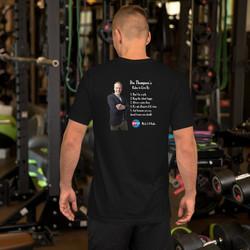 Doc Thompson's Rules T-Shirt Dark