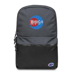 Mojo 5-0 Radio Logo Backpack