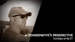 A Conservative's Perspective