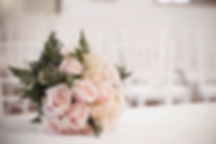 bouquet-of-roses-on-table-at-wedding-683
