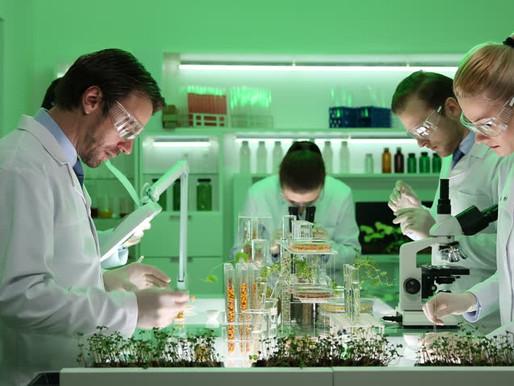 Blossom Genetics Hires Prof. Gordon Muirhead as Technical Director