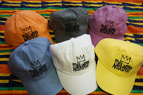 Melanin By Nature hat